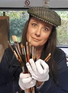 Alyson May Brushes