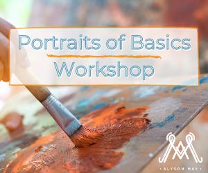 Portraits of Basics