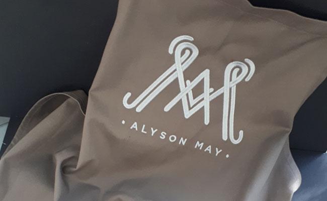 Alyson May Apron
