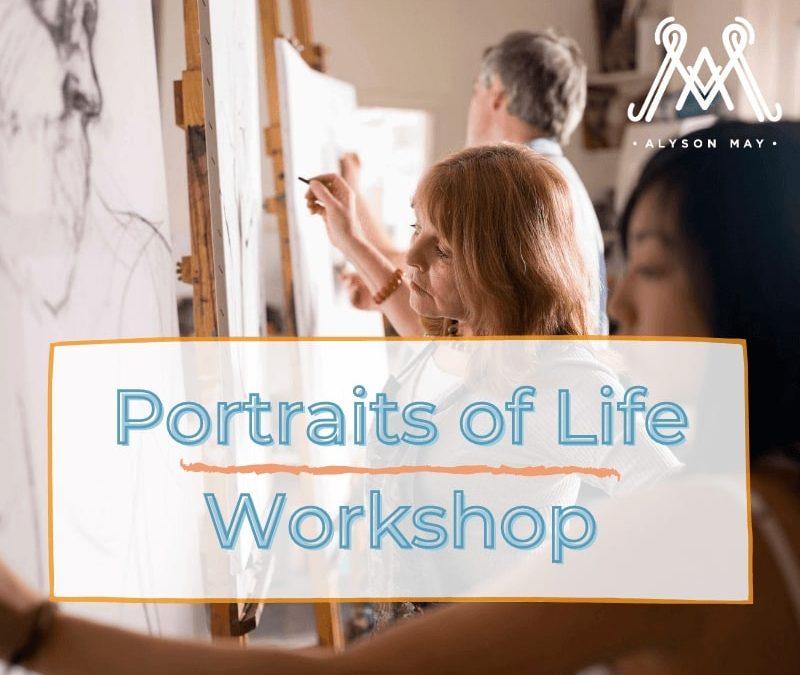 Portraits of Life